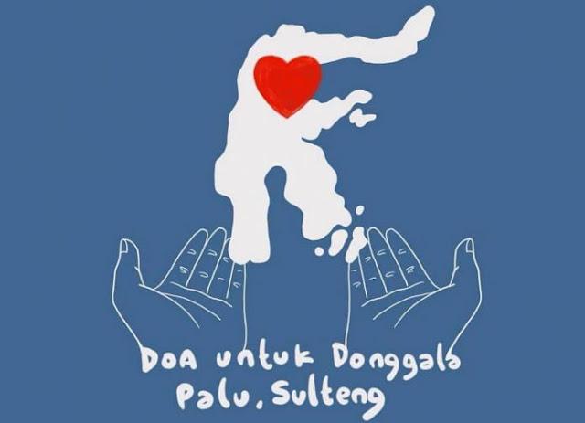 Seniman dan Budayawan Bandung akan Gelar Aksi Solidaritas Sulawesi Tengah