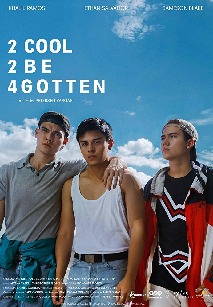 2 cool 2 be 4gotten full movie free