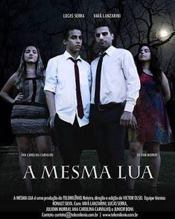 La misma luna, film