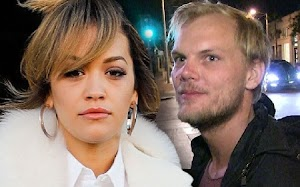Ora Got Chokes, Weeps Profusely On Stage During Avicii Tribute