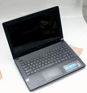 Jual Laptop Bekas Asus X452E