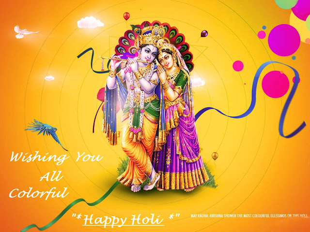 happy holi greetings hindi