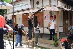 'Silet di Belantara Digoel', Film Karya Anak Papua
