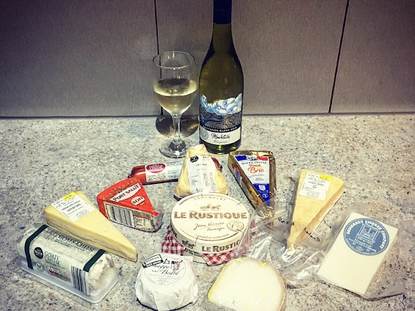 The key essentials for nailing a cheese and wine night
