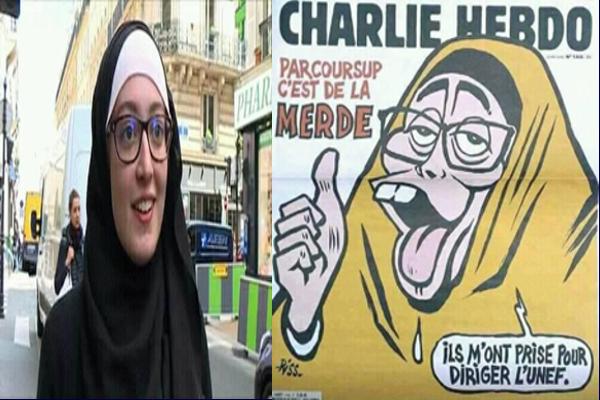 """قضية الحجاب تعود للواجهة بفرنسا بتوابل """"عنصرية"""""""