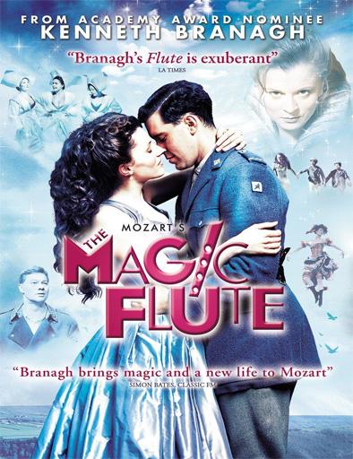 Ver La flauta mágica (The Magic Flute) (2006) Online
