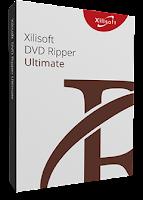 Xilisoft DVD Ripper Ultimate Full