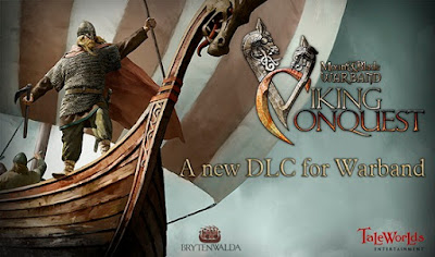 Download Mount and Blade Warband Viking Conquest Game