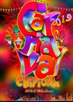 Chipiona - Carnaval 2019 - El mayor espectáculo - Juan Antonio Ruíz Martín