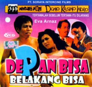Download Depan Bisa Belakang Bisa (1987) WEB-DL Full Movie