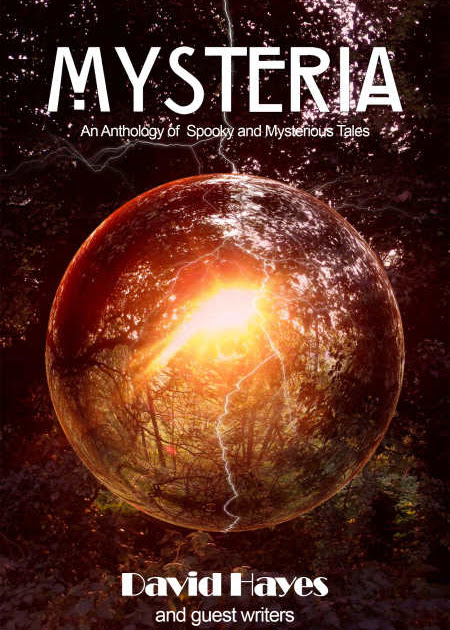 Mysteria - An anthology of spooky and mysterious tales - free download