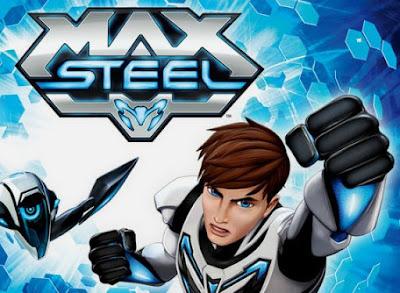 Ver Max Steel (2013) Online