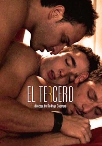 VER ONLINE Y DESCARGAR: El Tercero - PELICULA GAY [+18] Argentina - 2014 en PeliculasyCortosGay.com