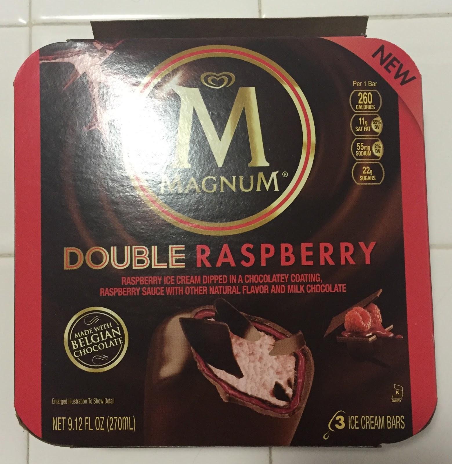 Magnum Raspberry