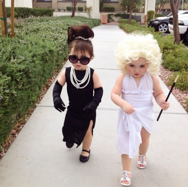 Costume Ideas For Kids On Halloween