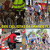 Perfil dos ciclistas da Grande Florianópolis - Ajuda
