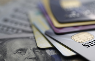 Americans now have the highest credit-card debt in U.S. history