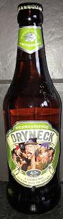 Dryneck (Wychwood)
