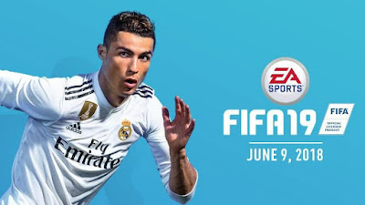 ea sport announces Champions League for Fİfa 19