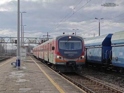 EN57-2039, Przewozy Regionalne