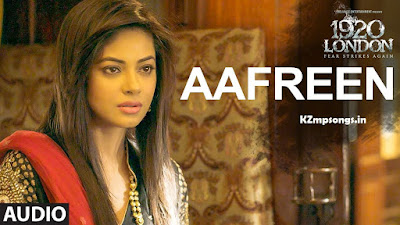 afreen-1920-london