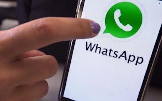 Cara Keluar dari Grup Whatsapp (WA) Tanpa Ketahuan