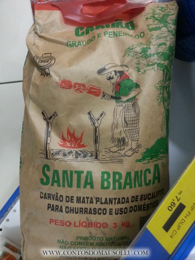Santa Branca