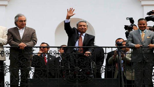 Presidente de Ecuador no tolerará más casos de corrupción