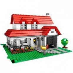Lego Creator House Set