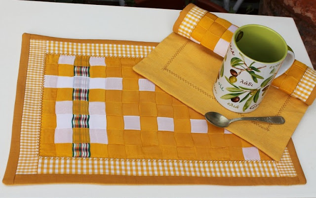Placemats 1