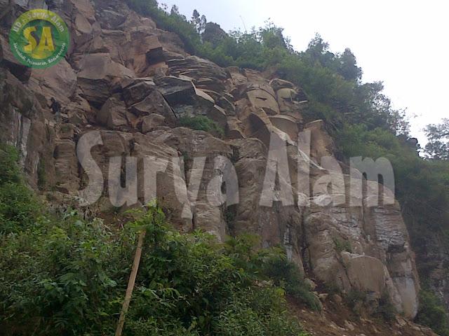 Gunung Batu Lempeng