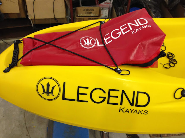 Legend Kayak Dry bag