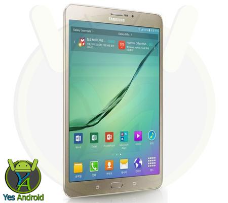 Samsung Galaxy Tab S2 8.0 LTE-A SM-T715Y Full Specs Datasheet