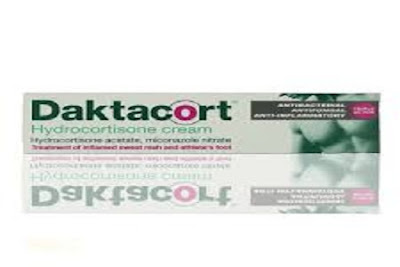 Daktacort Creams Caution