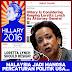 Bila Malaysia Jadi Mangsa Percaturan Politik USA... #1mdb #MO1 #BeStrongPM