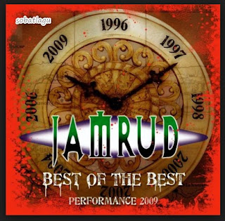 Kumpulan Lagu Jamrud Mp3 Album Best Collection Lengkap Full Rar