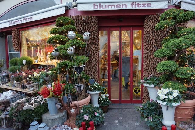 joulukauppa zürich sveitsi koristeet tunnelma