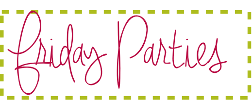 Friday Link Parties