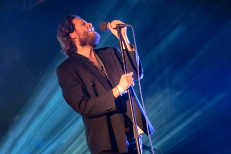 Live Bootlegs: Father John Misty - Live @ Down The Rabbit