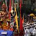Hari Raya Nyepi, Pesta Rohaninya Hindu