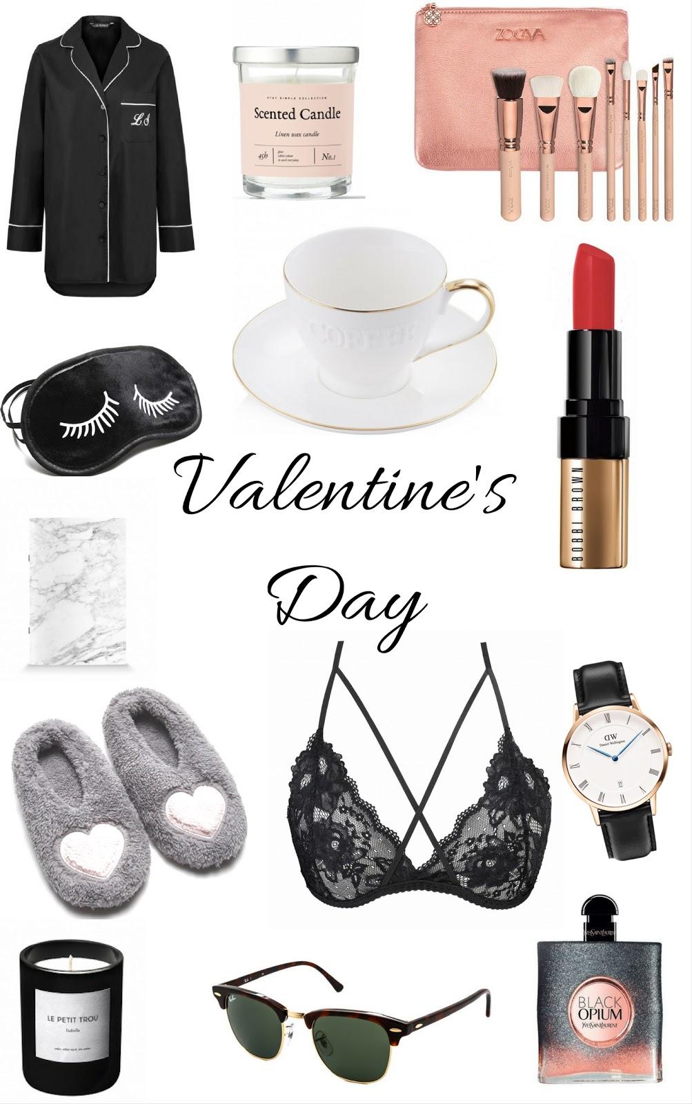 Pomysły Na Prezent Walentynkowy Dla Niej I Dla Niego Cammy Blog