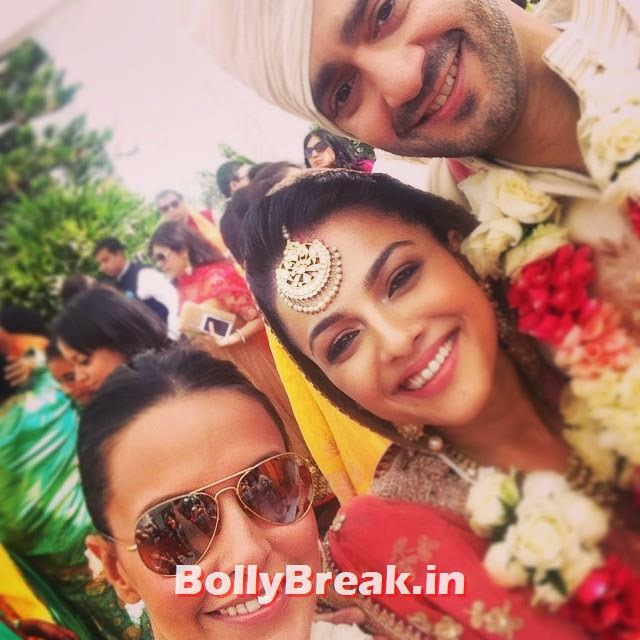 my lovelies me rey a ar kisha adi hai, gaurav kapur, @kiratbhattal ... congratulations 😘😘😘, Gaurav Kapoor Marriage Photos with Girlfriend  Kirat Bhattal