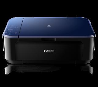 Canon E560 Colour Wifi Multifunction Inkjet Driver Download