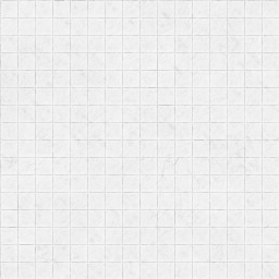 White Grid Paper, Background Pattern