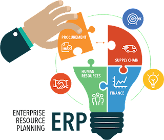 ERP software development company kochi