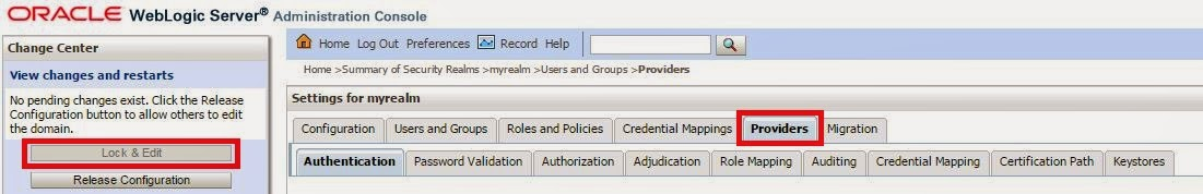 Integrating OBIEE 11g with MS active directory (LDAP) | OBIEE