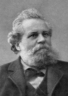 Carducci in around 1900