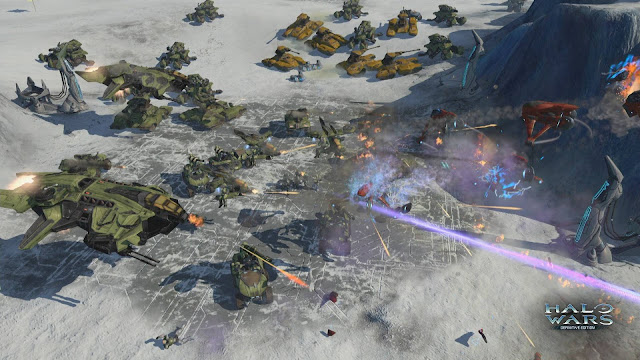 Halo Wars Definitive Edition Highly Compressed