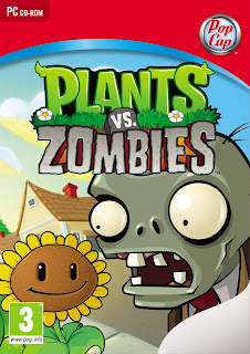 Plants Vs Zombies Free PC Game