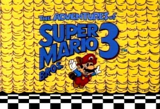 Adventures of Super Mario Bros. 3